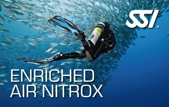 11Curso Nitrox SSI Online - Viajes GoPro