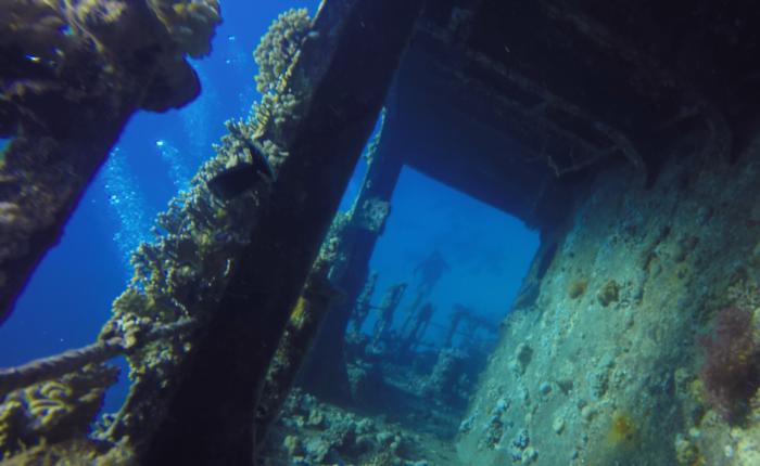 Mar Rojo Ruta Norte - Viajes GoPro